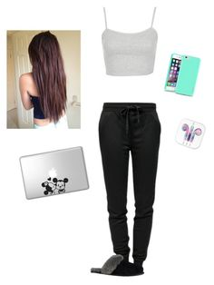 """Saturday Vibes ✌"" by hanakdudley ❤ liked on Polyvore"