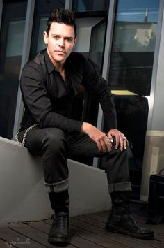 Richard Kruspe -{#Rammstein #Emigrate }-