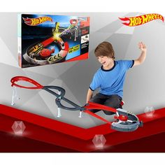 HOT Sale Hot Wheels Spiral Speedway Track Model Cars Toys Classic Educational Toy Car Best Birthday Gift For Children Hot Wheels, Toy Model Cars, Popular Toys, Birthday Gifts, Car Birthday, Classic Toys, Antique Toys, Educational Toys, Gifts For Kids