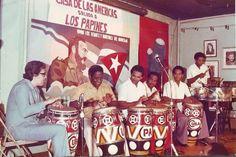 Ray Barretto and Mongo Santamaria Jammin' Marching Band Problems, Flute Problems, Marching Band Humor, Latin Music, My Music, Cuba, Jazz, Afro, Band Jokes