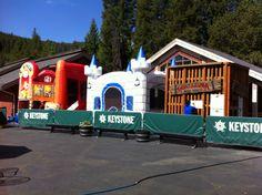 Fun Summer activities for kids at Keystone Resort. #KeystoneResort #Colorado #ski #RiverRunVillage #SilverMill8210