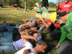 juegos con agua para campamentos - Buscar con Google