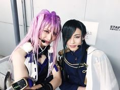 Stage Play, Touken Ranbu, Live Action, Kpop Girls, Musicals, Acting, Punk, Cosplay, Hair Styles