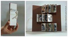 DIY: Cartãozinho Instalove ||| Namorada Criativa