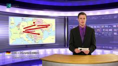 Vorbereitung für einen dritten Weltkrieg? (klagemauer.tv)