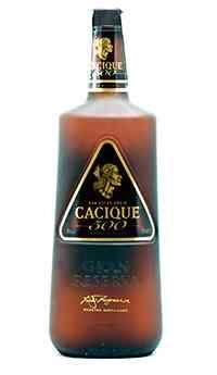 Ron Cacique 500 Extra Añejo Gran Reserva Rum