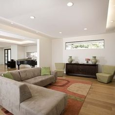 Decorating Area Rugs Design Ideas, Pictures, Remodel, and Decor - page 2
