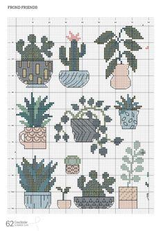 123 Cross Stitch, Cross Stitch Tree, Cross Stitch Bookmarks, Cross Stitch Flowers, Cross Stitch Designs, Cross Stitching, Cross Stitch Embroidery, Embroidery Patterns, Beginner Cross Stitch Patterns Free
