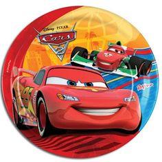 Festa Carros em PROMOÇÃO na Mix! Corre! <<<Estoque Limitado>>> COMPRE AQUI: http://www.mixefesta.com.br/festas-meninos/festa-carros/