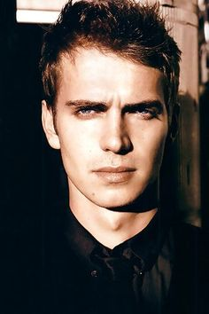 Hayden Christensen - K, seriously, he needs to be in more movies. I've loved him since Star Wars..