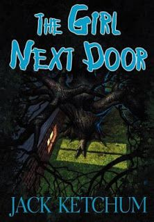 """""""The Girl Next Door, by Jack Ketchum, is not a read for the faint of heart. If, dear reader, you are disturbed by graphic depictions of torture, mutilation, violence, or psychological trauma you might want to opt for some feel-good pulp novel from Nicholas Sparks or his ilk.""""  Check out the rest of Ryan's review on the library's blog: http://carnegiestout.blogspot.com/2017/01/staff-review-girl-next-door-by-jack.html"""