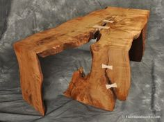 Cherry Coffee Table 1