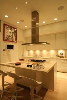 Duplex de Ira Levy em Chelsea / Arthur Casas