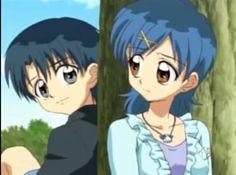 Hanon e Shirai