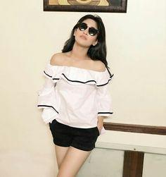 Looking hot @shivangijoshi18