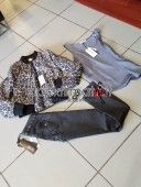 Abbigliamento firmato donna autunno/inverno