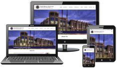 Frogtown Web Design created a new WordPress portfolio site for Haines Gipson & Associates civil, structural and bridge engineering, based in Lawrenceville, GA. Portfolio Web Design, Portfolio Site, Bridge Engineering, Wordpress Gallery, Wordpress Help, Gallery Website, Create Website