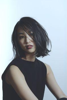 【HAIR】杉山良平さんのヘアスタイルスナップ(ID:87978)