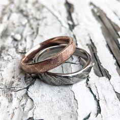 Wedding rings   Www.janicebyrnegoldsmith.com Bespoke, My Design, Wedding Rings, Bracelets, Leather, Jewelry, Fashion, Taylormade, Moda