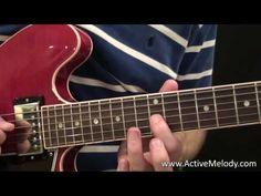 Albert King Blues Guitar Lesson - YouTube