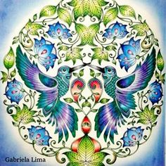 Inspirational Coloring Pages By Gabriela Lima