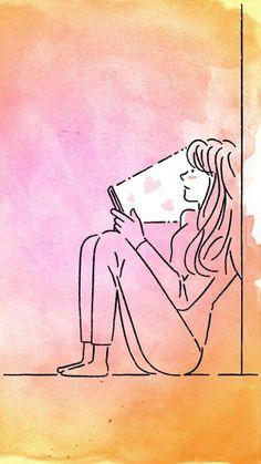 50 pairs of cute couple phone wallpapers ❤ – DIY EMPRESS Cute Couple Wallpaper, Matching Wallpaper, Love Wallpaper, Screen Wallpaper, Cartoon Wallpaper, Wallpaper Quotes, Wallpaper Backgrounds, Phone Backgrounds, Couple Wallpaper Relationships