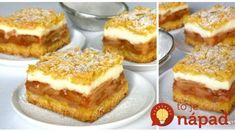 """Bake & Taste: Apple pie shortcrust pastry (""""the best in the world"""") Polish Desserts, Just Desserts, Delicious Desserts, Dessert Recipes, Polish Recipes, Polish Food, Unique Recipes, Sweet Recipes, Perry Recipe"""