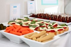 baby shower food - Google Search