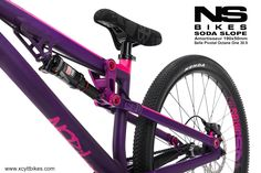 Ns Soda Slope 2015 Couleurs Vert Army Purple Ns Soda Slope