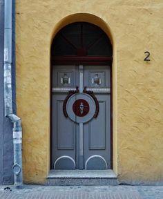 Die 46 Besten Bilder Von Einladende Haustüren Architecture