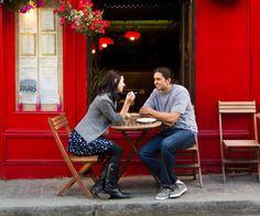 Budget Friendly Restaurants in Paris by @Ryan Gargiulo