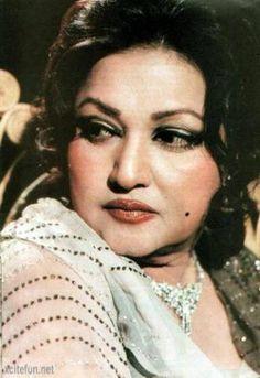 Noor Jehan actress singer