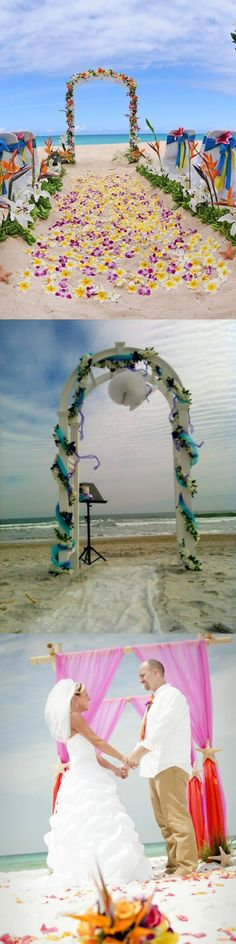 Beach wedding arch decoration by beachywreaths on etsy wedding beach wedding arch decoration by beachywreaths on etsy wedding pinterest wedding beach weddings and weddings junglespirit Images