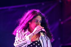 Alo Wala concerto no Festival Med 2016