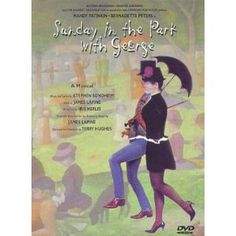 Sunday in the Park with George (1984 Sondheim musical)