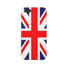British Union Jack Britain London flag Cases For iPhone 5 ❤ liked on Polyvore featuring accessories and tech accessories