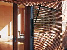 Sommerhaus mit Atelier in Vejby | DETAIL Inspiration. Henning Larsen Architects. Photo: Jens Lindhe