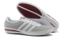 Buy Adidas Originals Porsche Design Breathable Shoes Men Grey White Red  Premium Materials Abrasion Resistant Limit Offer from Reliable Adidas  Originals ...