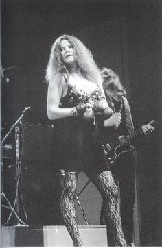 Janis Joplin, 1967