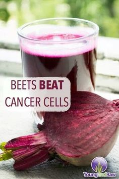 Early research in Hungary indicated that beet juice, and its powdered form, slowed the development of tumors. Medical anthropologist Dr. John Heinerman reports that Alexander Ferenczi, M.D., observed beets aiding cancer patients and performed studies that indicated that beets may also help animals fight cancer.Juicing root vegetables such as beets is often the best way to take in their nutrients as it is easier for absorption.