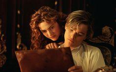"""""""Titanic"""", 1997/ """"Titanic 3D"""", 2012"""