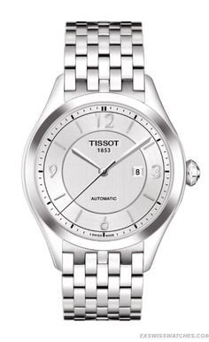 Cheap Tissot T One Womens Automatic Watch T0382071103700 -_-#~~~^_^~~~