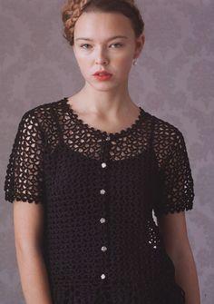 Альбом«Houte Couture Elegant Knit Wear Vol 2 2014». Обсуждение на LiveInternet - Российский Сервис Онлайн-Дневников