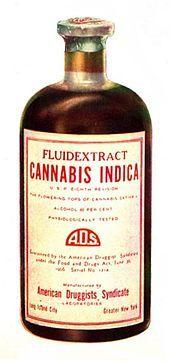 Uso medico della cannabis - Wikipedia
