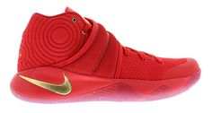 "Nike Kyrie 2 ""Gold Medal"" 