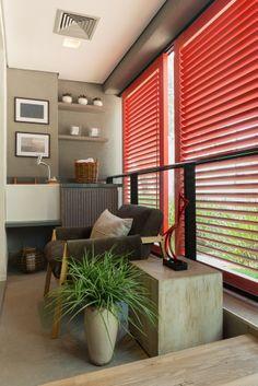 Studio 37m2  http://estacaogabriele.com.br/