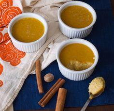 Amazing butternut squash custard. SUGAR free!!! Way better than pumpkin and perfect for Thanksgiving
