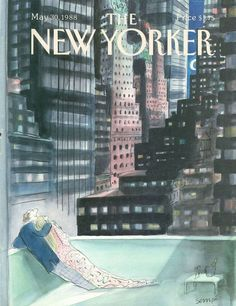 The New Yorker May 30, 1988