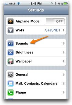 How to Add Custom Ring Tones to Your iPhone