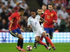 CẬP NHẬT sáng 16/11: Anh hòa kịch tính Tây Ban Nha. Man United bị sao Real từ chối